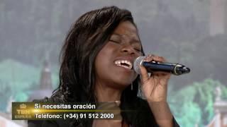 SANTO ESPIRITU - Holy Spirit - MARTIN PHIKE - Live at TBN