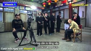 HAIXL Net Hài 2015 Vitamin K Tập 44 Bắt Cóc