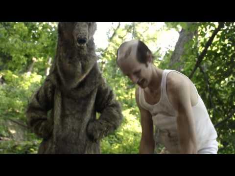 """""""Man Vs. Man"""" music video by  Bruder"""
