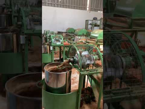 Auto Feed With Slivering Machine