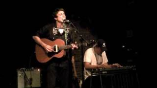 "JOE PUG: ""Not So Sure"" (feat. Bucky Baxter) Great Scott, Allson, MA LIVE 7/17/10!"