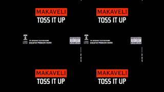 2Pac - Toss It Up (Makaveli Remix) (feat. K-Ci & JoJo, Danny Boy, Aaron Hall)