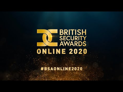 2020 BSIA awards