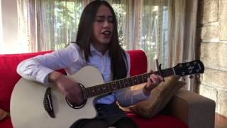 The Chainsmokers- Paris (acoustic Cover By Maria Fernandes)