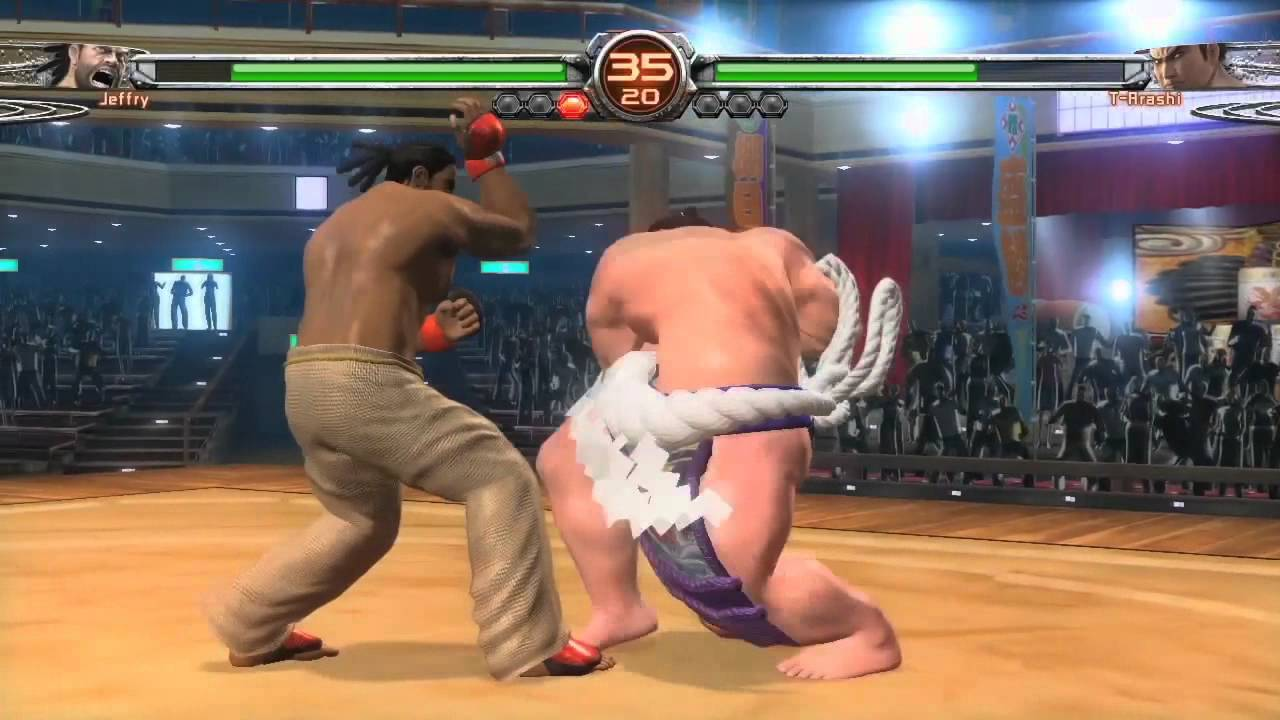 Virtua Fighter 5 Final Showdown Free for PlayStation Plus, Special Offer Detailed