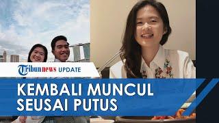 Penampilan Perdana Felicia Tissue ke Publik setelah Putus dengan Kaesang Pangarep