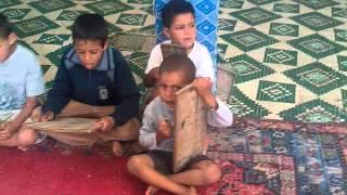 الكتاب القرآني لدوار لمريشات