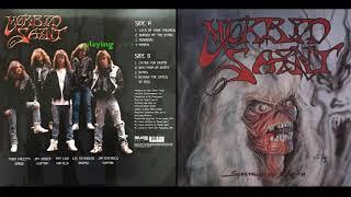 Morbid Sain̲t̲ - Spectrum O̲f̲ Death - Full album 1988