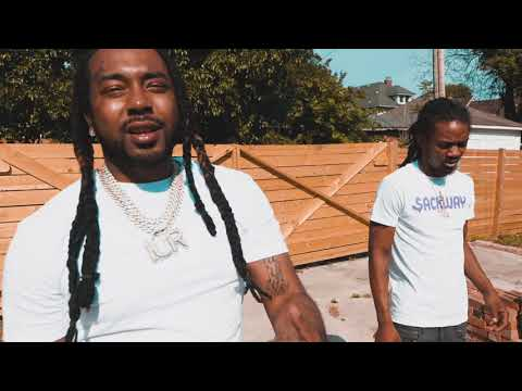 "GP Murdy X Icewear Vezzo X $ackleader Won – ""New Ice"" (Official Music Video)"