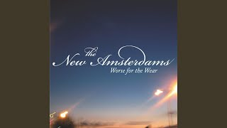 Hanging on for hope - The new Amsterdams