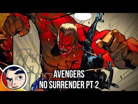 Avengers No Surrender #2