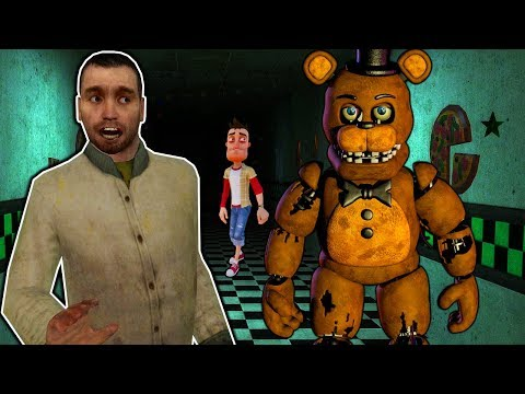 Download Fredbear Vs Withered Freddy Video 3GP Mp4 FLV HD Mp3