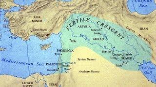 The Cradle Of Civilisations (Mesopotamia: SUMER, AKKAD, BABYLON, ASHUR) T