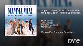 Super Trouper Vous Hq - Christine Baranski - Topic & Rudy Rosas | RaveDJ