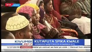 Kutafuta spika Kwale: Viongozi wajitokeza kuwania kiti