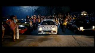FAST & FURIOUS 4-Does it offend you yeah - we are rockstars-fresh