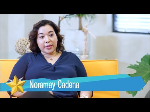 Sample video for Noramay Cadena