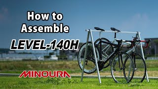 How to assemble LEVEL-140H