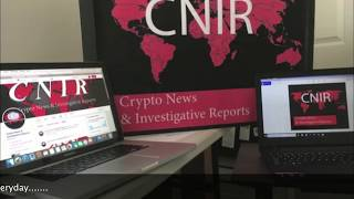 Cryptocurrency / Adam White  of Bakkt & ICE / Financial Investors