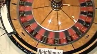 Always Bet On Neighbours !!