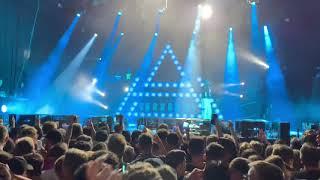 UFO361 FANLOVE Konzert |Gib Gas Feat Luciano|