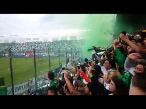 """Salida de Banfield"" Barra: La Banda del Sur • Club: Banfield"