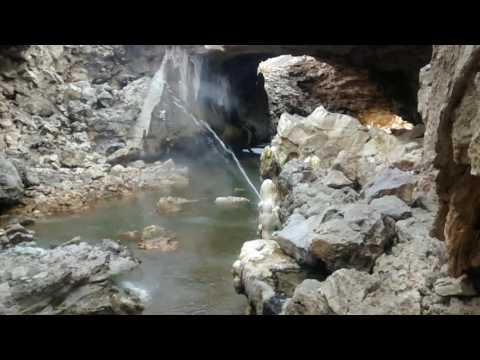 Aguas Termales Titire Puno Peru
