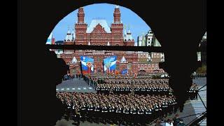 СНАЙПЕРЫ на военном параде, посвященном 73-й годовщине Победы в Великой Отечественной войне