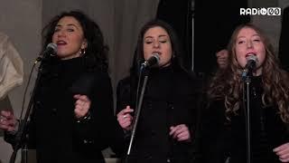 """""""CHRISTMAS IN GOSPEL"""", un concerto per un felice anno"""