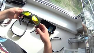 Очки поляризационные для рыбалки алиэкспресс