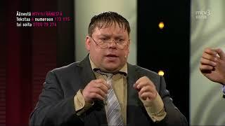 Urmas Viilunk | 2. jakso | Putous 12. kausi | MTV3