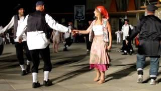 ריקוד החסידים - יום עצמאות 2011