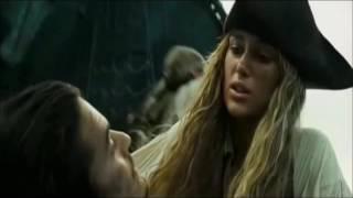 Thalia     Suerte   en    Mi        Will Turner    Elizabth   Swann