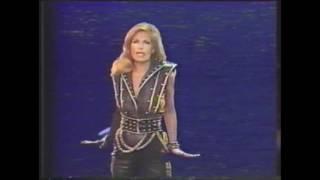 Dalida - Chanteur des années 80 (1981)