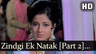 Zindagi Ek Naatak Hai Part 2 (HD) - Naatak Song - Vijay Arora