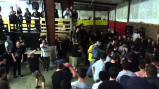 Abomination Bringer of Death Rad Skatepark 10/12/13