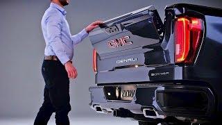 2021 GMC Sierra – Ready To Fight Ford F-150