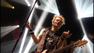 Sum 41   Never There (Live 2019) [HD]