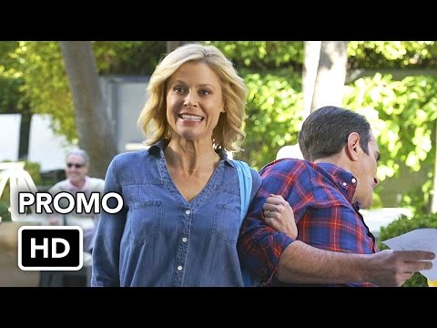 Modern Family 8.21 Preview