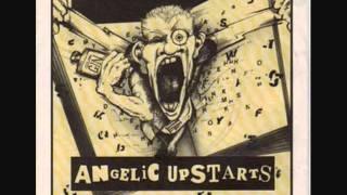 Angelic Upstarts - Shotgun Solution