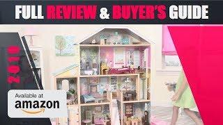 Kidkraft Mansion Dollhouse 免费在线视频最佳电影电视节目 Viveos Net