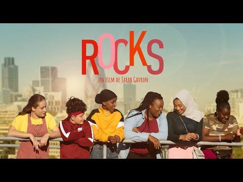 Rocks - Bande-annonce Haut et Court