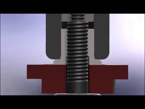 So funktioniert der Huck BobTail® Schließringbolzen