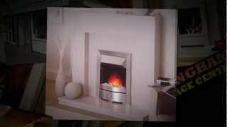preview picture of video 'Fireplaces and Fire Surrounds Wokingham 0118 978 6201 Video'