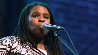 Ruthie Foster & Latvian Radio Big Band - It Might Not Be Right
