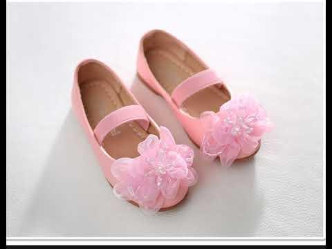 Zapatos de Princesa Niñas 2017