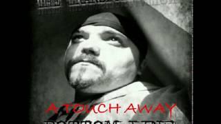 BOTTOM LINE - A TOUCH AWAY ft. DUBOIS NU-KREE & J-CHRIST