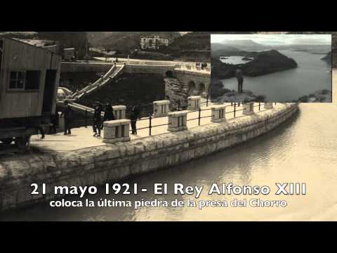 History of the Caminito del Rey Path