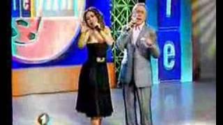 BetülDemir_Ali Kocatepe_Küçükbir Aşk Masalı Kanal1 TelePazar