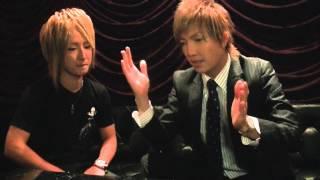 特集「LOVEドッきゅんの優河先生に聞け!!5 ゲスト:じんくん」